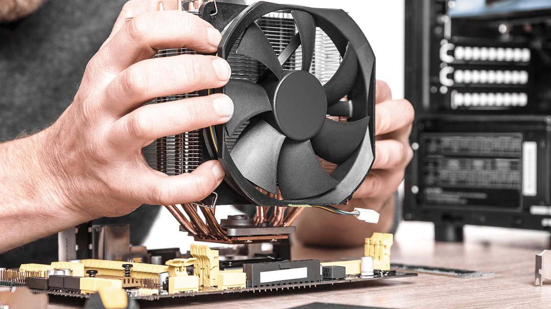 Vendita componenti hardware nuovi e usati