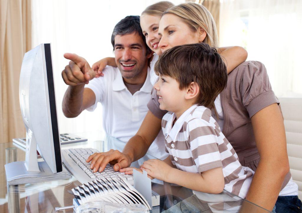 Corsi di formazione base per l'utilizzo del PC